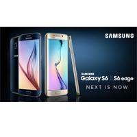 Стань первым! Оформи предзаказ на Samsung Galaxy S6
