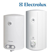 Водонагреватели Electrolux AXIOmatic c бесплатной установкой