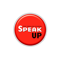 Мечты сбываются вместе со Speak Up