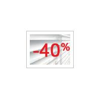 -40% на солнцезащитные системы в Твоя Кімната