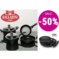 Ballarini -50%