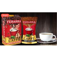 Скидки до 30% на кофе Ferarra!