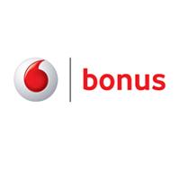 Ваучери Vodafone Bonus в ресторанах Сушія