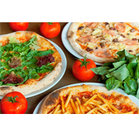 PIZZA TIME в пиццериях IL MOLINO!