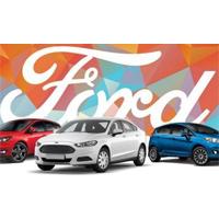 Выбери подарок для своего нового Ford