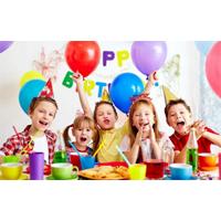 День Рождения в Аквапарке!