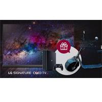 Купи телевизор LG и получи крутой гаджет!
