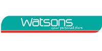 Watsons / Ватсонс